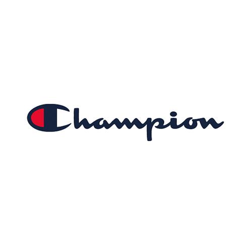gran selección de ropa de la marca Champion para hombre y mujer