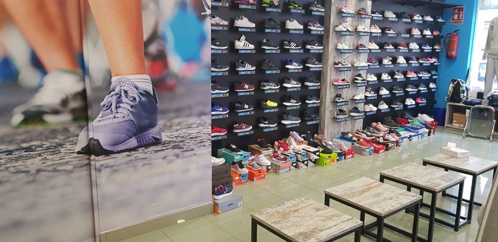 tienda atmosfera sport zapatillas