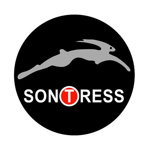 mallas Sontress compresivas y anticelúlicas para mujer. Mallas con efecto vientre plano, reducen una talla.