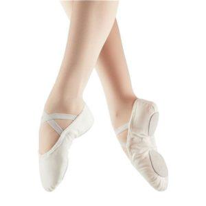 Bailarinas Lona Calox