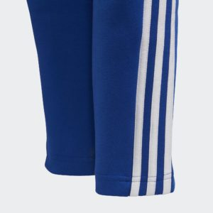 PANTALON ADIDAS TAPERED AZUL