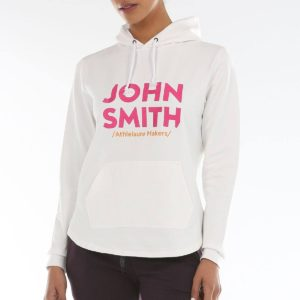 SUDADERA JHON SMITH FLOREAL