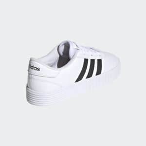 COURT BOLD ADIDAS CLASSIC MUJER